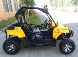 2 zetel van het Gas van de Weg/het Voertuig van het Nut van de Benzine Buggy/UTV