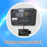 Controle de acesso biométrico da impressão digital com a tela da cor de TFT (TFT600)