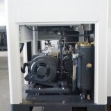 Jufeng VSD Screw Air Compressor Jf-10A Belt Driven Variable Frequency (8 Bar) 10HP/7.5kw