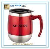 nueva taza del recorrido del café del diseño 400ml (SH-SC09)