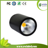 CE/RoHS Approved를 가진 50W Surface Mounted LED Downlight