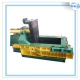 Maschinen-Kupfer-Schrott-Ballenpresse Str.-Y81f-2000 materielle