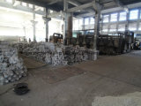 Heißes Stahlschmieden und kaltes Schmieden für LKW-Teil