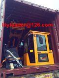 Строительное оборудование затяжелителя Zl910 колеса