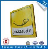Het naar maat gemaakte Vouwbare Document GolfVakje van de Pizza