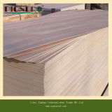 Door Skin를 위한 얇은 Thickness Okoume Commercial Plywood