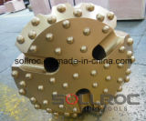Alto utensile a inserti di pressione d'aria SD10-330mm DTH