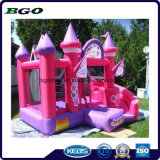 Het Geteerde zeildoek van pvc voor Tent, de Dekking van de Vrachtwagen of Opblaasbaar Stuk speelgoed (Ce, COC, UL, SGS, EN)