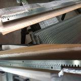 スライド・ゲートのオープナのための鋼鉄ギヤラック