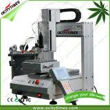 Vaporizador del petróleo de Ocitytimes Cbd que llena la máquina de rellenar líquida de Machine/E/la máquina del cigarrillo