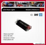 Indicatore luminoso della visiera del LED (LTDG312-2)