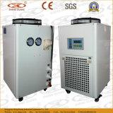 Refrigeratore industriale per il sistema di raffreddamento