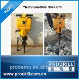 Gasolina Combustão interna Jack Hammer Rock Drill Yn27j