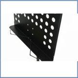 Justierbarer Tabletop Musik-Standplatz-Blatt-Standplatz