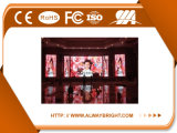 Farbenreicher P4 LED Screen/LED Innenschaukasten