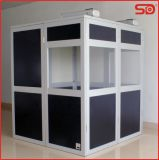 Le son insonorisé d'isolation de pièce de cabine de Singden acoustique entourent (SI-B003)