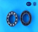 Type profond de cannelure de pièces mécaniques 6206 roulement/types de roulement 6206