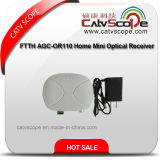 FTTH AGC Or110 가정 소형 광학 수신기 또는 광학적인 마디
