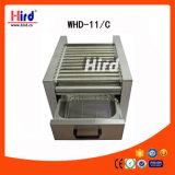 Gril électrique de rouleau de hot-dog (WHD-11/C) machine de traitement au four de matériel d'hôtel de matériel de cuisine de machine de nourriture de matériel de restauration de BBQ de matériel de boulangerie de la CE de Module
