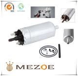 OEM pour: Airtex: E8308; AC Delco: Ep181, Bosch: 0580464051,: 90323006; ISO / Ts16949 Pompe à essence électrique Silver-White approuvée pour Audi, Opel (WF-5009)