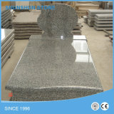 Petite tuile de granit gris pour l'étage