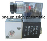 Пневматический клапан соленоида (серия 3V1) от Китая Pneumission