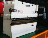 Гибочная машина листа CE We67k утвержденная