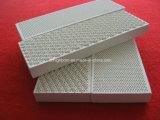 InfrarotCordierite Honeycomb Ceramic Plate für Burner