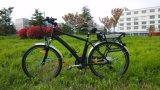 36V 250W Sports elektrisches Fahrrad mit LED