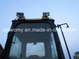 バックホウ2006/7000hrsによって使用される0.5~1.0cbm/25tonは使用できシャーシを自由新し塗り直すか、または幼虫325bのクローラー掘削機をポンプでくむ