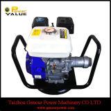 엔진 Plate Compactor Gx200 6.5HP Gasoline Concrete Vibrator