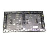 62500dots (1/15年の運転スキャン)の高い無彩色スケールSMD2121屋内P4 LEDのモジュール