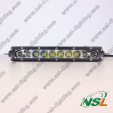 Vente en gros hors route LED Light Bar, Single Light Bar
