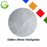 Tetrahydrate do nitrato de cálcio da alta qualidade