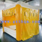 Tenda gonfiabile del cubo/tenda chiara gonfiabile della barra Tent/Inflatable