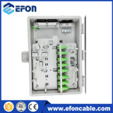 Fdb 32 Core 2 Port FTTH Terminal Boxes com Cable Gland
