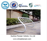 Carbon Steel Hanger Bike Rack