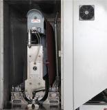 粉砕の刻み目を取り除く仕上げ機械