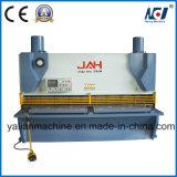 Scherende Maschine der hydraulischen Guillotine-QC11y-12X2000