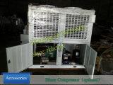 réservoir de refroidissement du lait 1t~5t avec le compresseur de Copeland/Maneurop/Bitzer
