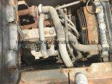 Hitachi de segunda mano usada rodó el excavador/el excavador rodado de /Wheel del cargador