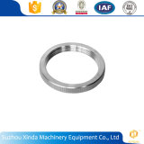 China ISO bestätigte Hersteller-Angebot-Aluminium CNC-maschinell bearbeitenteile