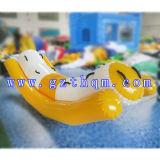 膨脹可能で巨大で膨脹可能な水おもちゃかおかしい大人巨大で膨脹可能な水おもちゃ