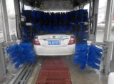 L'Oman Automatic Car Wash Machine pour Muscat Carwash Business