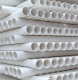 Fatto in tubo pieno del PVC del modulo della Cina