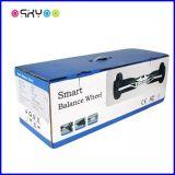 Chevreaux de équilibrage Hoverboard électrique d'individu intelligent de Bluetooth DEL