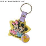 OEM/ODM 디자인 금속은 기념품을%s 열쇠 고리를 매혹한다