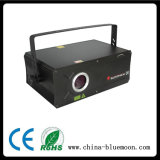 luce laser variopinta del laser di 1000mw Multi Color Programmable LED