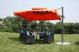 Vector al aire libre de los muebles de la rota de la playa