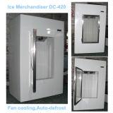 O Ce aprovou o congelador do gelo do especialista das técnicas mercantís do gelo do grau -5 da boa qualidade
